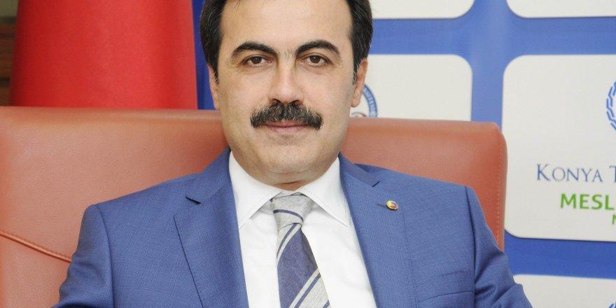 Öztürk'ten Torba Yasa değerlendirmesi