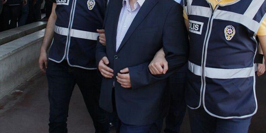 """Fetö'nün """"Türkiye Avukatlarının İmamı"""" Yakalandı"""