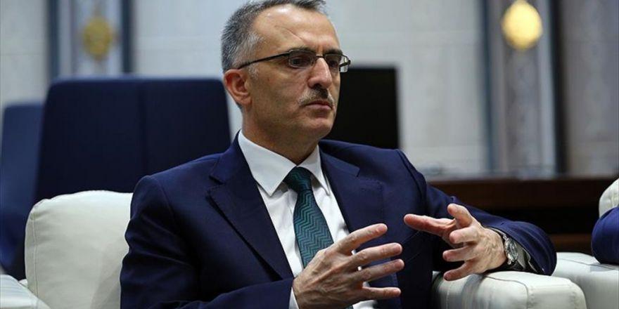 'Türkiye G20, Oecd Ve Ab Ülkeleri Arasında En Hızlı Büyüyen Ekonomilerden Biri Oldu'