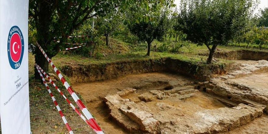 Kanuni'nin Macaristan'daki Türbesinin Yeri Kesinleşti