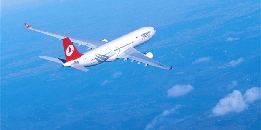 Hava Yolu Şirketleri Bayramda Ek Seferler Yapacak