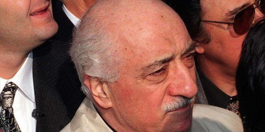 Mustafa Şevki Kavurmacı'nın Ofisindeki Zarfta 'Fetö' İzi