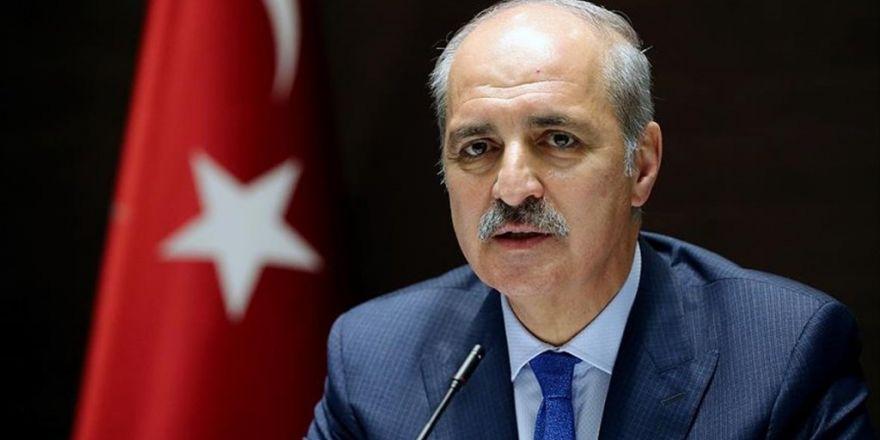 Başbakan Yardımcısı Kurtulmuş'tan 'Fetullah Gülen' Açıklaması