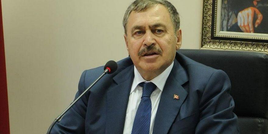 Bakan Eroğlu'dan 'Kurban' Uyarısı