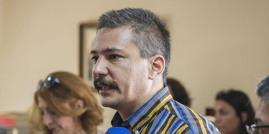 Hdp'li Altınörs'ün Gözaltı Gerekçesi 'Örgüte Eleman Temini'