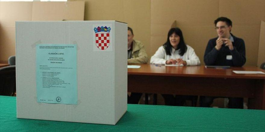 Hırvatistan Yarın Sandık Başına Gidiyor