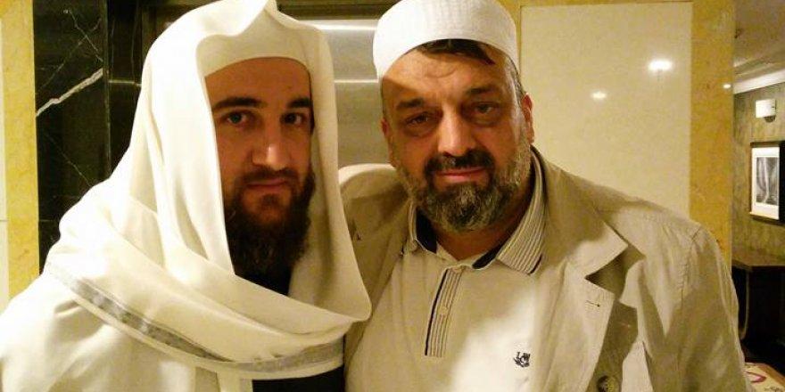 Ali Bitim hocanın Medine'den selamı var