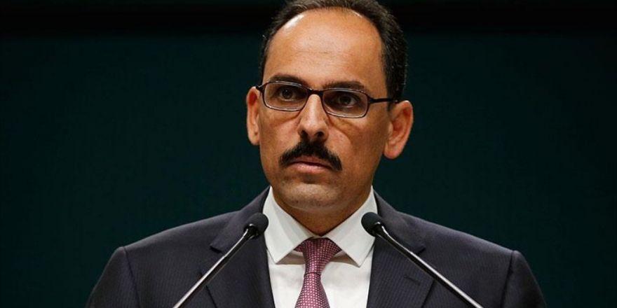 """""""Fırat Kalkanı Türkiye'nin Kararlılığını Kanıtladı"""""""