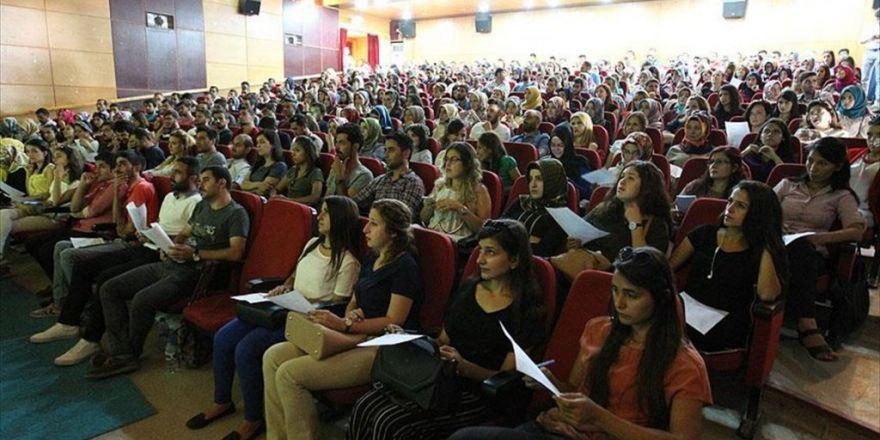 Hakkari'ye Atanan Öğretmenlere Kürtçe Eğitimi