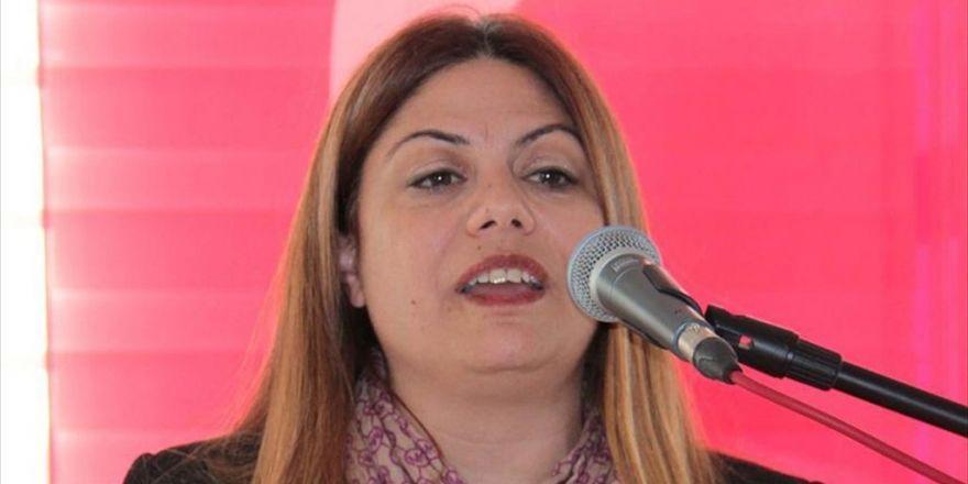 Chp Genel Başkan Yardımcısı Altıok: Chp Haklının Yanında Olmaya Devam Edecektir