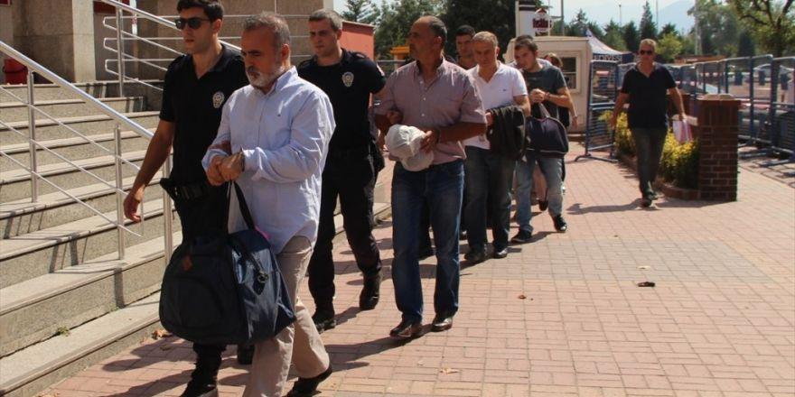 'Bylock' Kullanan 32 Kişi Tutuklandı