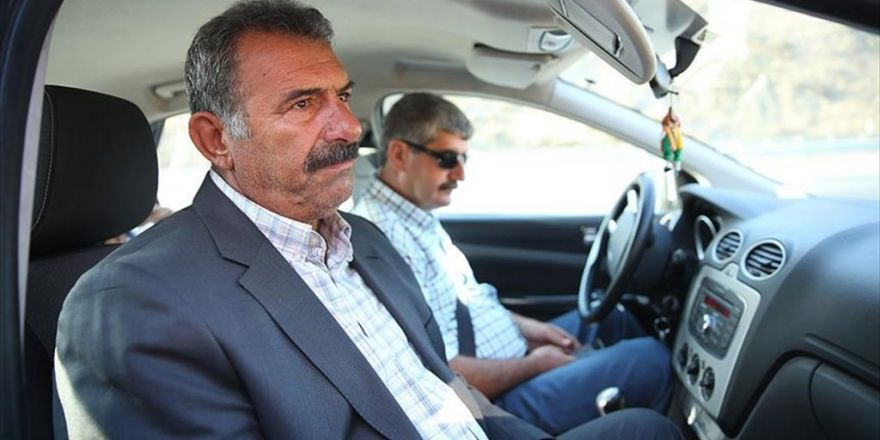 Pkk Elebaşı Öcalan'a Ailesiyle Görüşme İzni