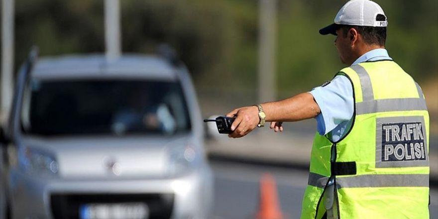 Kocaeli Valisi Güzeloğlu: Vatandaşlarımız Bilmelidir Ki Tüm Trafik Kuralları Yürürlüktedir