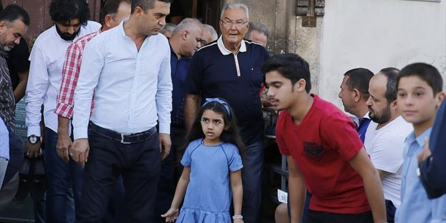Eski Chp Genel Başkanı Ve Chp Antalya Milletvekili Baykal: Darbe Teşebbüsünün Hesabı Sorulmalıdır
