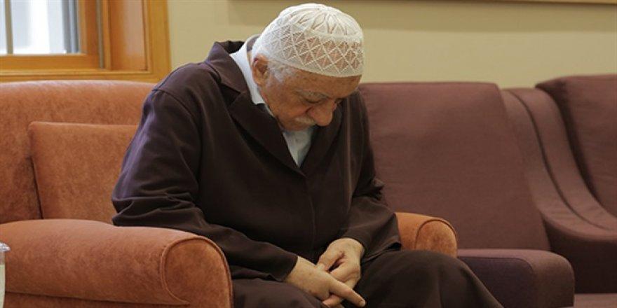 Gülen'in tutuklanması  talep edildi