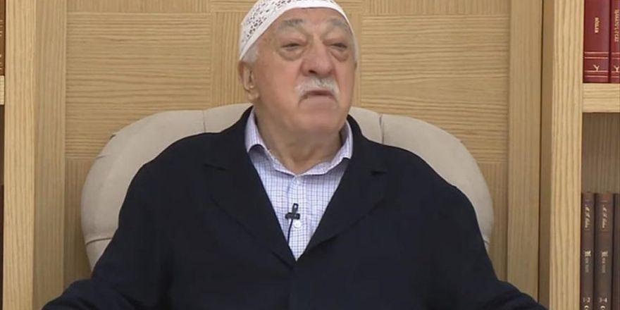 Abd'den Gülen'in Tutuklanması Talep Edildi