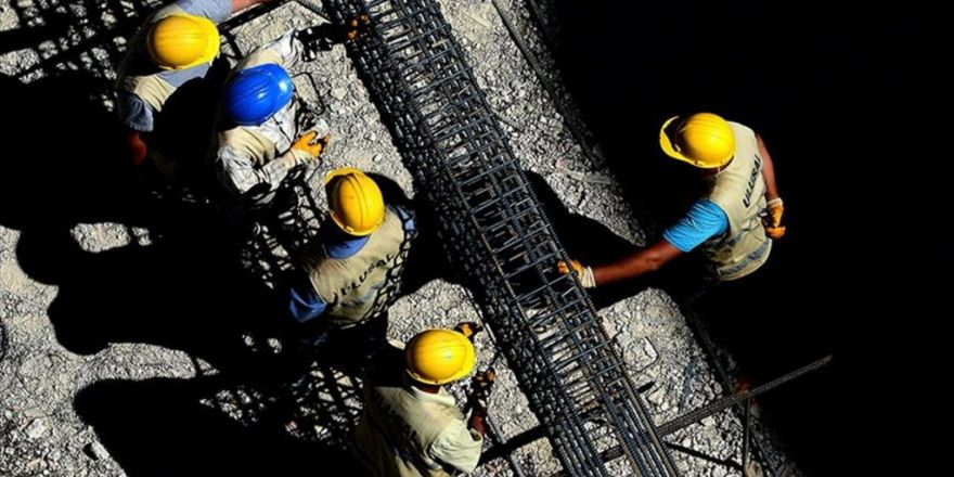 'En Yüksek İstihdam Beklentisi İnşaatta'