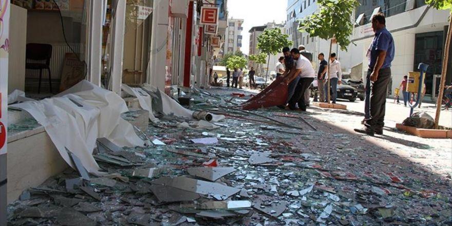 'Van'daki Terör Saldırısı Bunların Hiçbir Kutsalı Olmadığını Gösterdi'