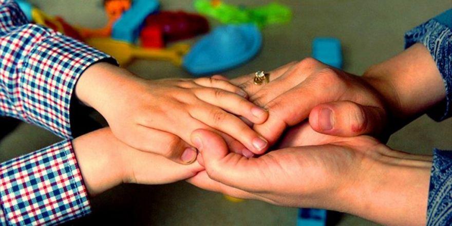 Yurt Dışında En Çok 'Koruyucu Ailelik' İçin Destek Alındı