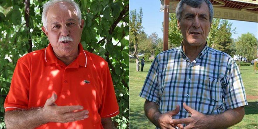 Siyasetçi Ve Yazarlardan Terör Örgütüne Tepki