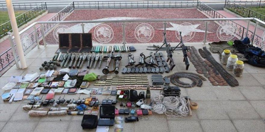 Tatvan'da Operasyon