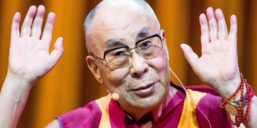 Dalay Lama'dan 'Daeş İle Diyalog' Önerisi