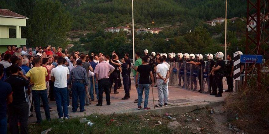 Sinop'ta Yaşamını Yitiren Kara'nın Cenazesi Defnedildi