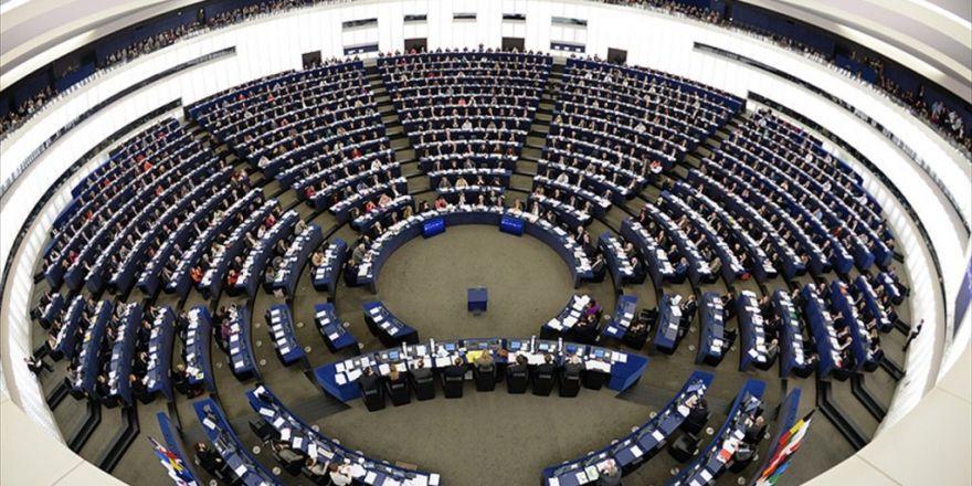 Ab'den 'Fetullah Gülen' İtirafı