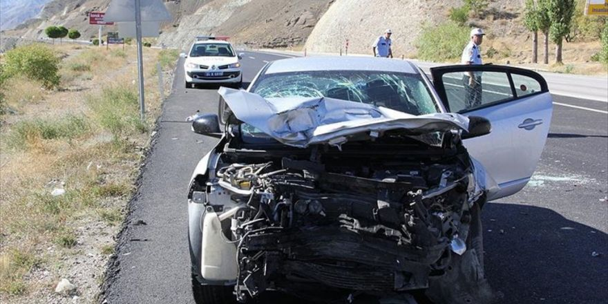 Bayram Tatilinin İlk Dört Gününde Trafik Kazaları 32 Can Aldı