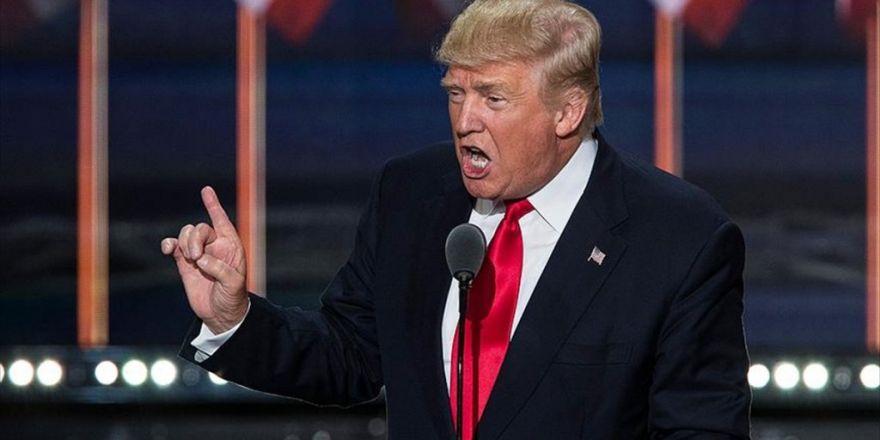 Trump Vakfına Usulsüzlük Soruşturması Başlatı