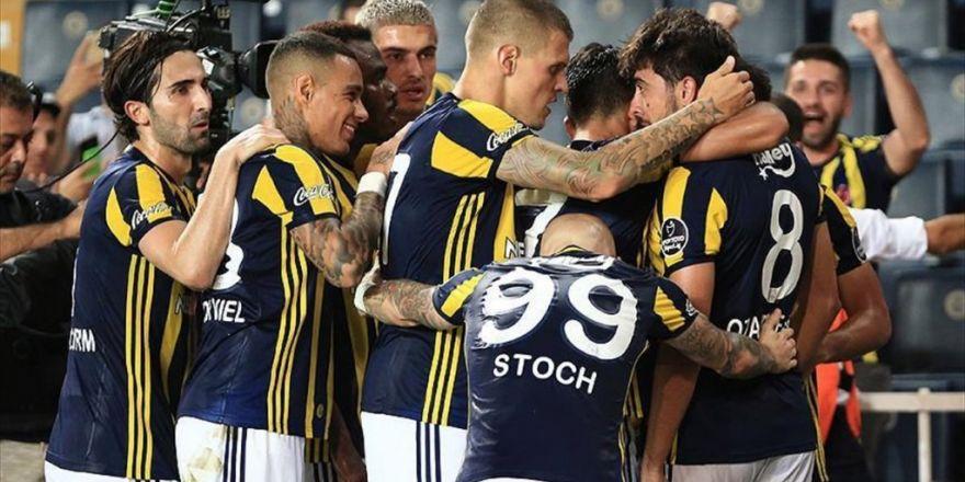 Fenerbahçe Ukrayna Deplasmanıyla Başlayacak