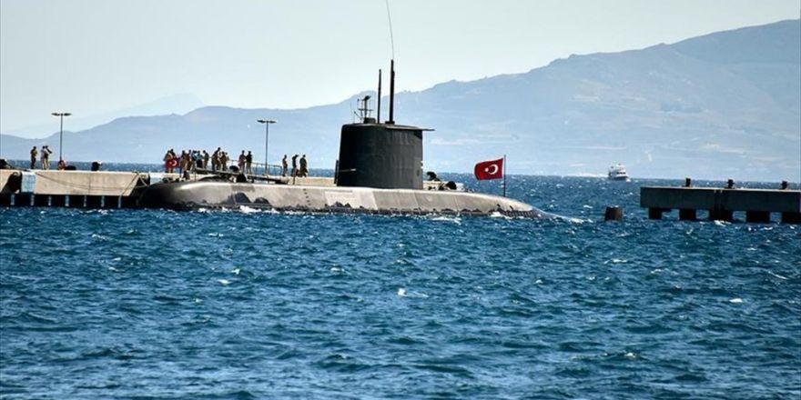 Denizaltılar İçin 4 Yeni Yerli Teknoloji Geliştirildi