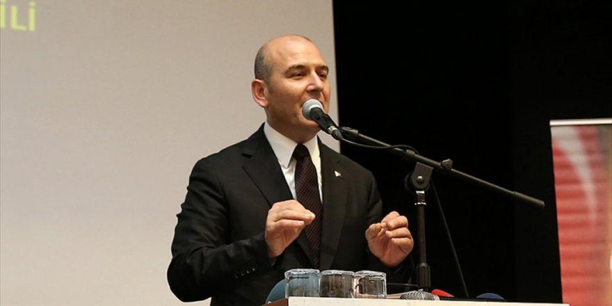İçişleri Bakanı Soylu: Pkk Bunun Bedelini Ödeyecek