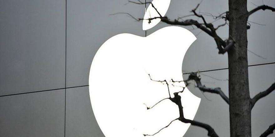 Apple İle Ab Arasında Vergi Krizi Ap'de Ele Alındı