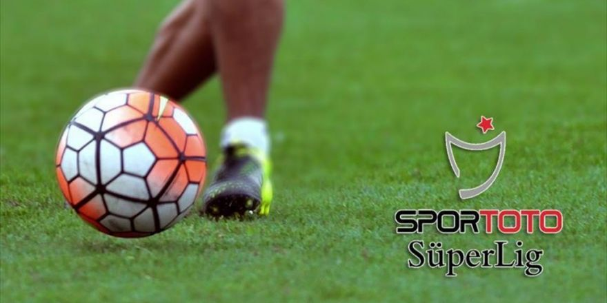 Süper Ligde 4. Haftanın Maç Programı