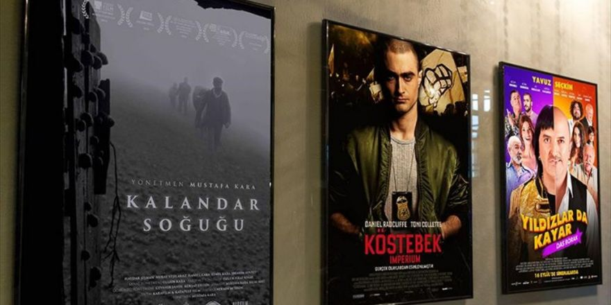 Bu Hafta Vizyona 3 Film Girecek