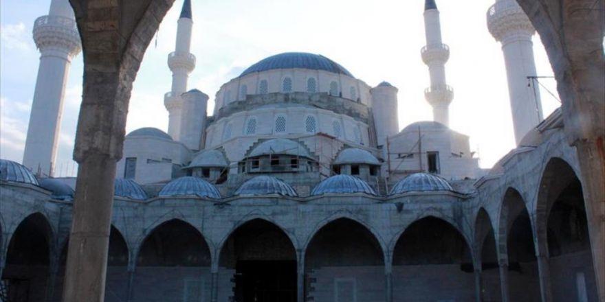 Tdv'nin Camileri Tüm Dünyada Yükseliyor