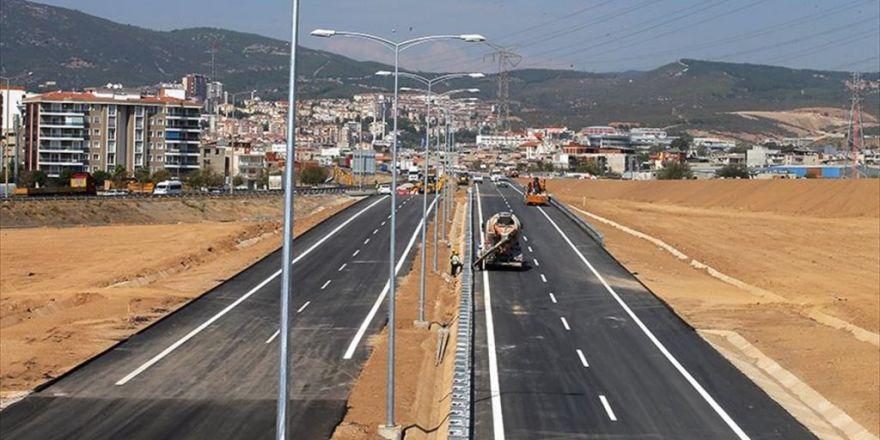 İstanbul-izmir Otoyolu'nun Üçte İkisi Tamamlandı