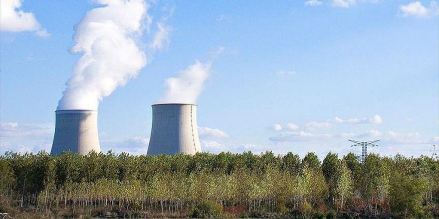 İngiltere Nükleer Santral İnşasına Yeşil Işık Yaktı