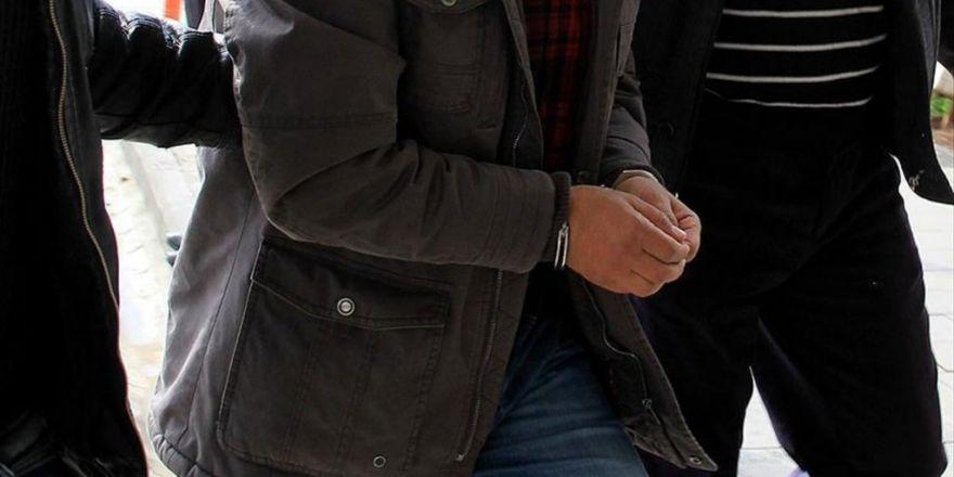 Fetö'nün Sözde 'Samsun Bölge Sorumlusu' Tutuklandı
