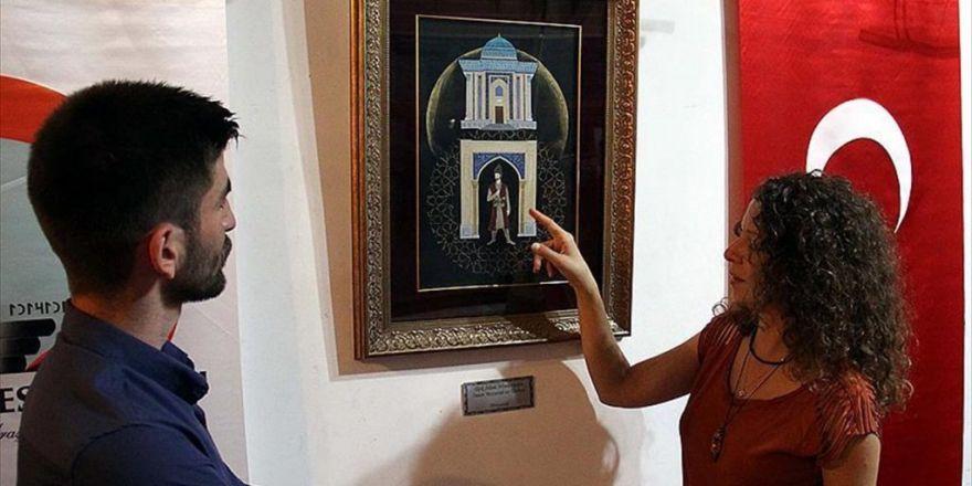 Türk Bilgini Maturidi'nin Minyatürünü Yaptı