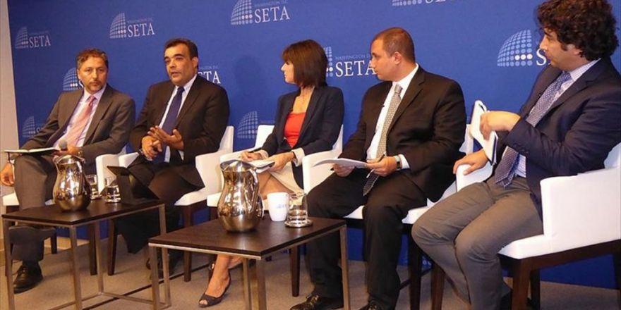 'Suriye'nin Kuzeyindeki Denklem Türkiye Lehine Değişti'