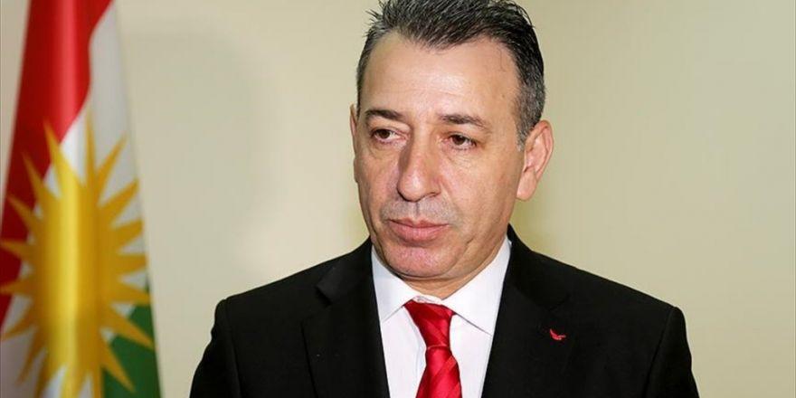Iraklı Türkmenlerden 'Dicle Kalkanı' Talebi