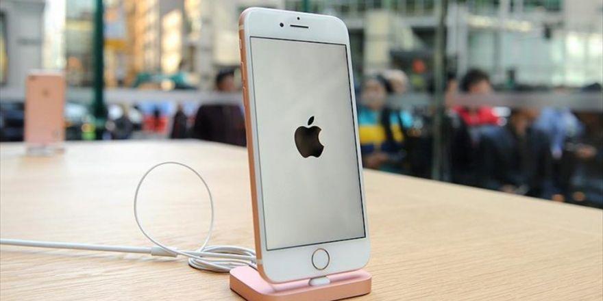Apple'ın Kapısı İphone 7 Alıcılarına Açıldı