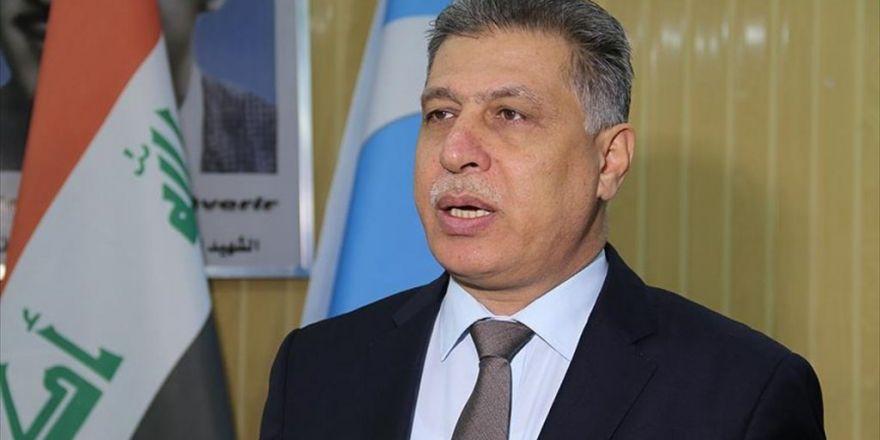 'Pkk, Türkmen-kürt İlişkilerine Zarar Veriyor'