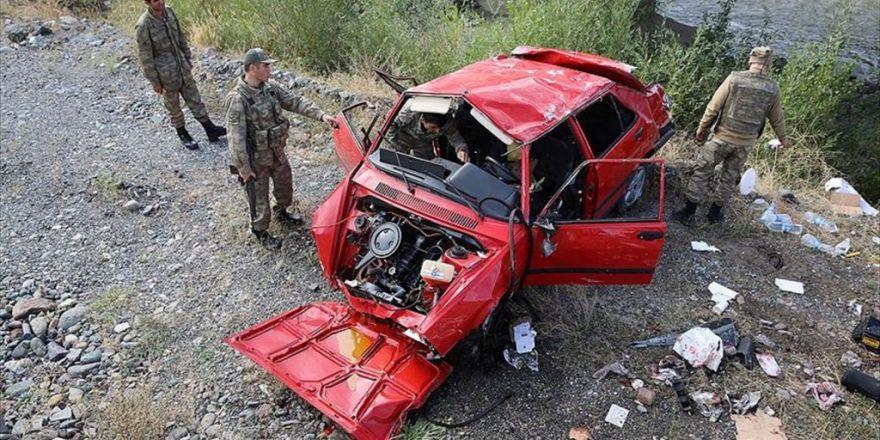 Tatilinin Acı Bilançosu: 62 Ölü, 470 Yaralı