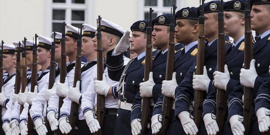 Müslüman Askerler Alman Ordusu İçin 'Vazgeçilmez'
