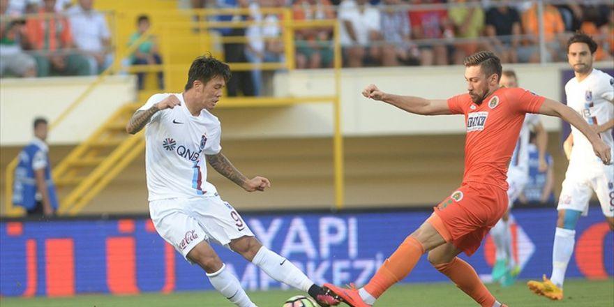 Trabzonspor Üst Üste Üçüncü Yenilgisini Aldı