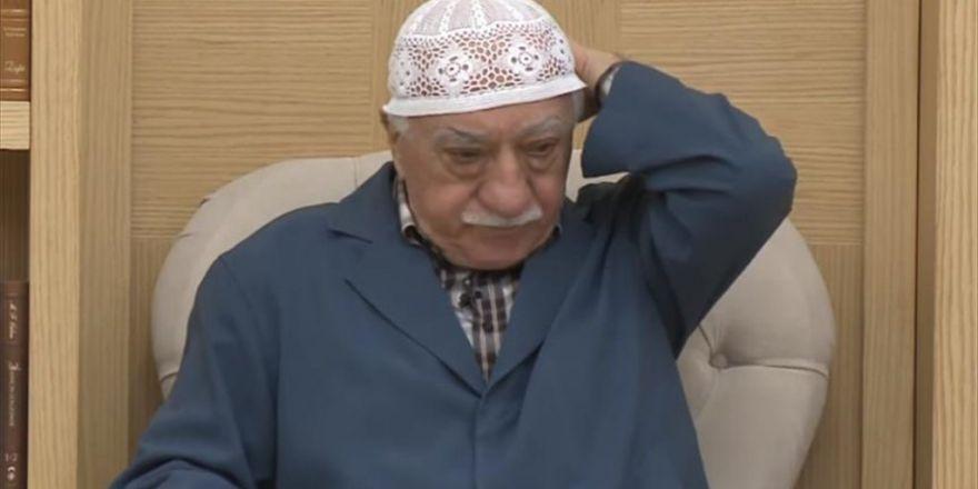 Gülen'in Yeğeninin Eşi Fransa'ya Kaçmak İsterken Yakalandı