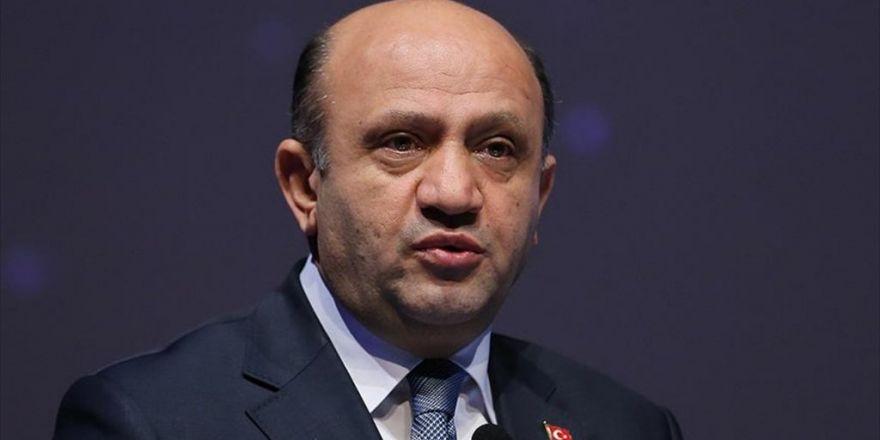 Milli Savunma Bakanı Işık: Gazilerimize Ülke Olarak Borçluyuz